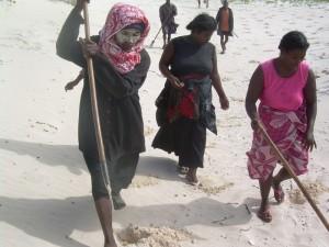 Antandroy women, S Madagascar
